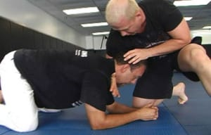 Kids Martial Arts in Oakleigh - Challenge Martial Arts & Fitness Centre  - Brazilian Jiu Jitsu And The Guillotine Choke