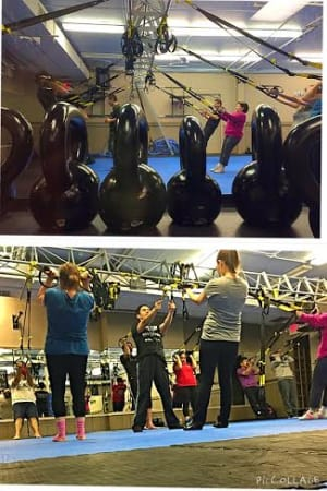 Kids Martial Arts in Chicago - Ultimate Martial Arts - TRX and Krav Maga Chicago