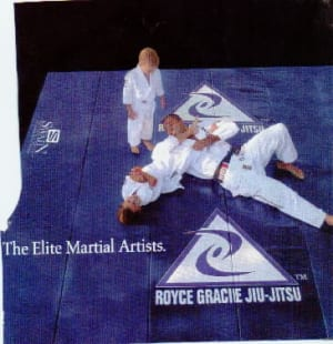 Kids Martial Arts in Jupiter - Harmony Martial Arts Center - Royce Gracie visit December 3rd was a Huge Succsess