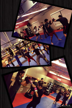 Kids Martial Arts in Chicago - Ultimate Martial Arts - Krav Maga Chicago: Just one more rep