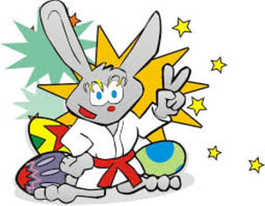 Kids Martial Arts in Nerang - Combined Martial Arts Academy Nerang - Easter Club Closure 14th - 17th  April