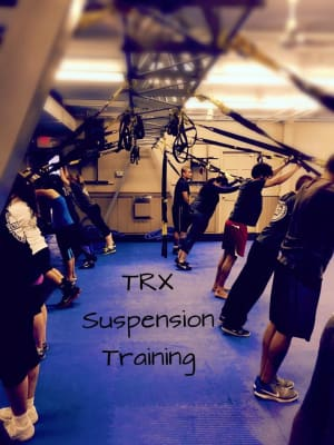 Kids Martial Arts in Chicago - Ultimate Martial Arts - TRX