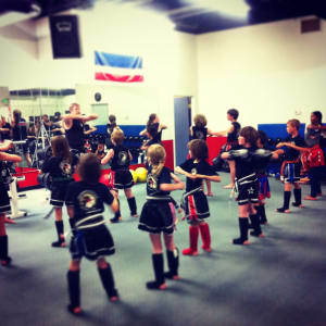 Kids Martial Arts in Boulder - Tran's Martial Arts And Fitness Center - Review Strip Testing for Kids Martial Arts