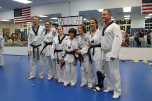 Kids Martial Arts in Jupiter - Harmony Martial Arts Center - Congratulations to our NEW BLACK BELTS