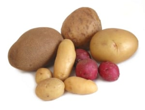 Personal Training in North Scottsdale - Method Athlete - Are you eating unsafe potatoes