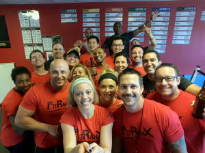 Personal Training in North Scottsdale - Method Athlete - Time to Gear Up FitRanX Testing is Around the Corner