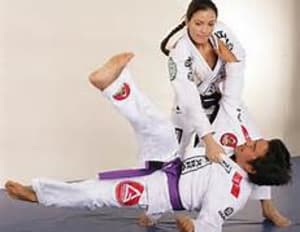 Kids Martial Arts in Manchester - The Martial Arts Zone - jiu-jitsu for women