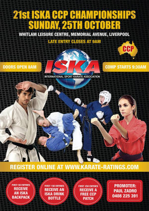 Kids Martial Arts in St Clair, Kemps Creek & Hoxton Park - International Martial Arts Centres - Australias Biggest Martial Arts Tournament of 2015