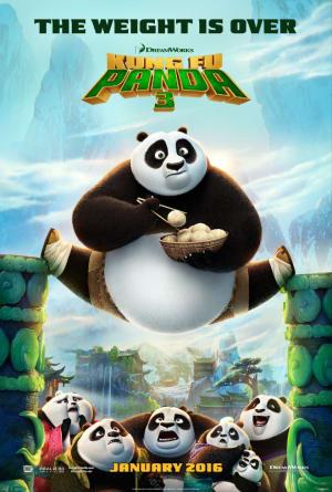 Kids Martial Arts  in Aurora - National Martial Arts Academy - Kung Fu Panda 3 Premier