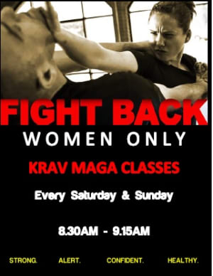 Kids Martial Arts in Chicago - Ultimate Martial Arts - KM Women Only