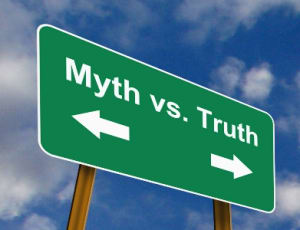 Kids Martial Arts in Stourbridge - Academy Martial Arts - Top 5 Fitness Myths Exposed