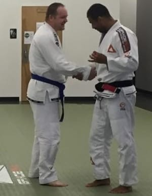 Kids Jiu Jitsu in Plano - Gracie Gym - What to Expect from a Blue Belt