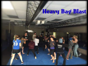 Kids Martial Arts in Chicago - Ultimate Martial Arts - Sunday workout
