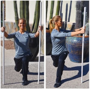 Method Athlete Stretch Moves That We Love To Do