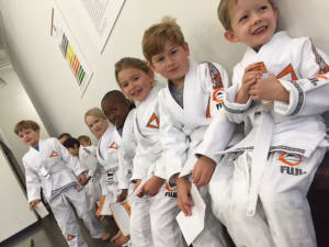 Kids Jiu Jitsu in Plano - Gracie Gym - Why and How Does Jiu Jitsu Help Kids against Bullies?