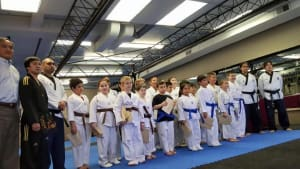 Kids Martial Arts in Chicago - Ultimate Martial Arts - Krav Maga Chicago: Success doesn't come to you, you go to it