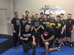 Kids Martial Arts in Chicago - Ultimate Martial Arts - Foundation Test