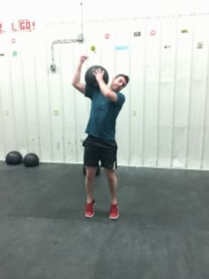 CrossFit in State College - CrossFit Nittany - Meet Our New Member: Ty Hollett