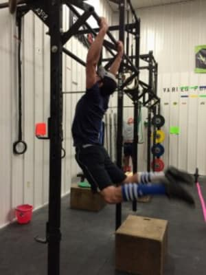 CrossFit in State College - CrossFit Nittany - Mobility Monday