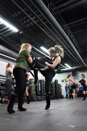 Kids Martial Arts in Boulder - Tran's Martial Arts And Fitness Center - We are adding a extra Fitness Kickboxing class!