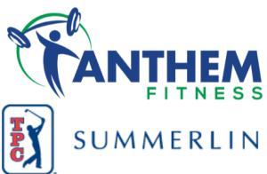 Personal Training in Henderson - Anthem Fitness - TPC Summerlin Announce Fitness Partnership with Anthem Fitness