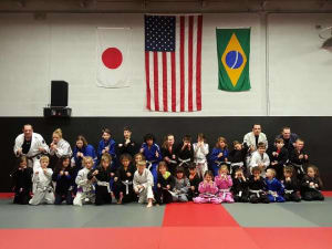 Kids Martial Arts in Rockaway - Pure Mixed Martial Arts - Martial Arts is GREAT for kids