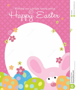 Arts and Leadership Academy HAPPY EASTER