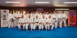 Kids Martial Arts in Helensvale - Southern Cross Martial Arts - 2016 Gasshuku