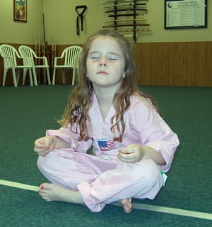 Kids Martial Arts in Bradenton - Ancient Ways Martial Arts Academy - Parenting Tip of the Week-Redirection