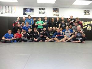 Kids Martial Arts in Lehigh Valley - Finishers MMA - 10th Planet Jiu Jitsu - Training Mindset for the Long Term