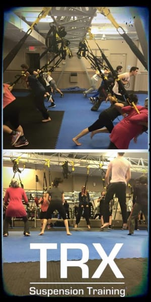 Kids Martial Arts in Chicago - Ultimate Martial Arts - TRX Class Sunday