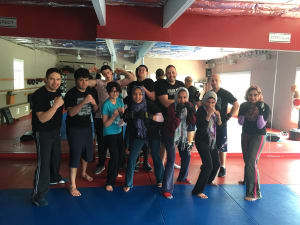 Kids Martial Arts in Chicago - Ultimate Martial Arts - KM Foundation Test