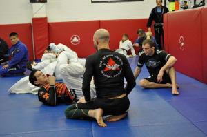 Kids Martial Arts in Lehigh Valley - Finishers MMA - 10th Planet Jiu Jitsu - It's never enough