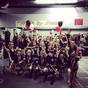 Kids Martial Arts in Boulder - Tran's Martial Arts And Fitness Center - Congrats To Our Juniors!