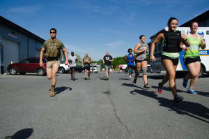 CrossFit in State College - CrossFit Nittany - Wednesday, May 25 - Memorial Day Schedule