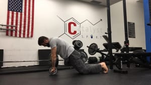 Small Group Fitness in New York - Catalyst SPORT - 3 Amazing tips to get you abs of steel!