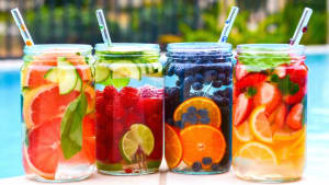 Personal Training in Clapham - Eat Move Live Better - How to improve your hydration and drink more