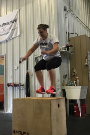 CrossFit in State College - CrossFit Nittany - Saturday, June 4