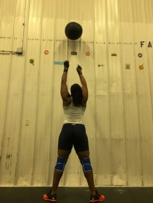 CrossFit in State College - CrossFit Nittany - Thursday, June 9