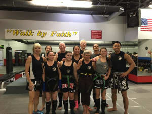Kids Martial Arts in Boulder - Tran's Martial Arts And Fitness Center - Congrats June Adult Belt Promoters!