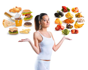 Personal Training in Oakleigh - Challenge Fitness Centre - Be Smart about Gluten-Free Foods