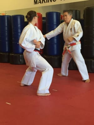 Kids Karate in San Antonio - Talamantez Karate - Belt Graduation and Holiday Weekend