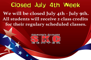 Kids and Teens Karate in Martinez - Seigler's Karate Center - Closed  July 4th Week