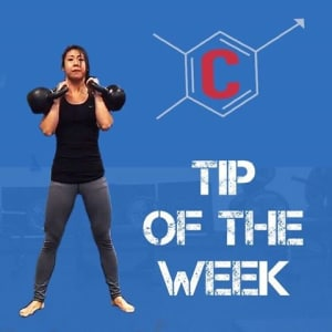 Small Group Fitness in New York - Catalyst SPORT - Tip of the Week: Rack Carry