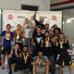 Kids Martial Arts in Lehigh Valley - Finishers MMA - 10th Planet Jiu Jitsu - Finishers MMA/10th planet Bethlehem Clinches 3rd Consecutive Submission Only Team Title