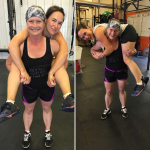 CrossFit in State College - CrossFit Nittany - Wednesday, August 3