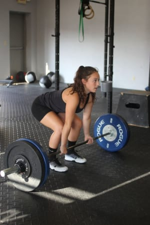 CrossFit in Wexford - Journeyman Fitness