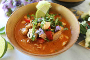 CrossFit in State College - CrossFit Nittany - Tuesday, September 6 - Penang Curry Recipe