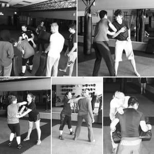 Kids Martial Arts in Chicago - Ultimate Martial Arts - Strength