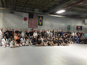 Kids Martial Arts in Rockaway - Pure Mixed Martial Arts - Successful Labor Day Open Training Session